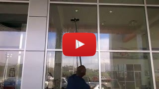 Window Washing Movie
